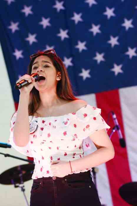 Westgate Resorts, Gary Sinise and Gov. Ron DeSantis Host Thousands of Military Family Members in Orlando