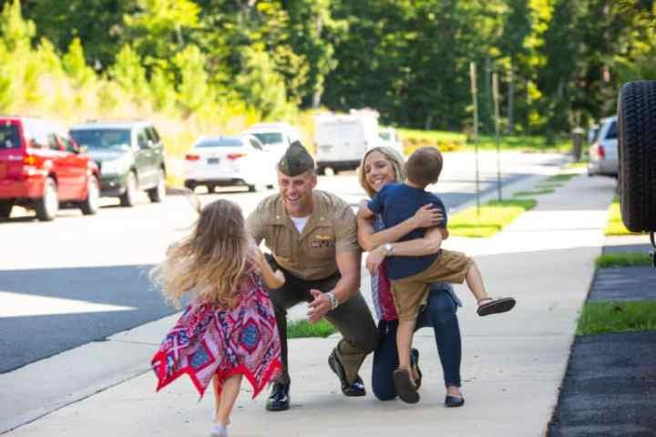 How AAFMAA Can Help Military Spouses Financially