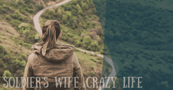 Your Military Spouse Journey