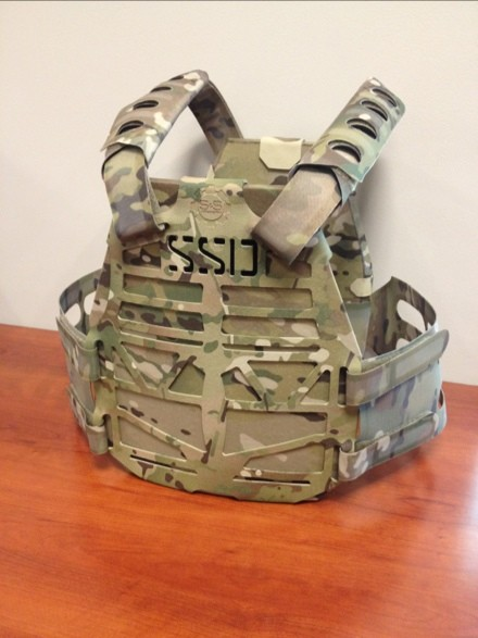 S&S Precision Eye Candy - Soldier Systems Daily
