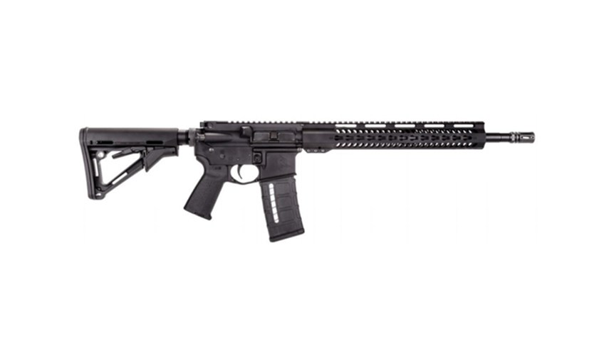 Taurus USA Introduced The T4SA Rifle at NRAAM - Soldier Systems Daily
