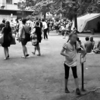 """""""Moabit hilft"""" ruft zu Sachspenden für Flüchtlinge auf"""
