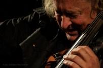 Marston Smith Lord of the cello der in Stephanuskirche Berlin Soldiner Kiez (2)