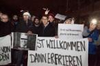 Protest Lageso Moabit Berlin Foto Benjamin Renter (8)