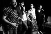 KiezKlang präsentierte Musikgruppe Fattouch im Soldiner Kiez (11)
