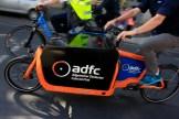 COOPERIDE Pedalling for Change Cycle Ende Gelände 2016 streift Berlin und den Soldiner Kiez (8)