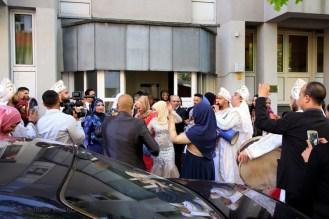 Hochzeit in der Soldiner Strasse im Mai (14)