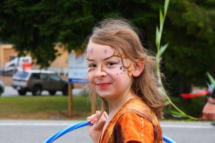 Wild Craft Circus Camp (5/6)
