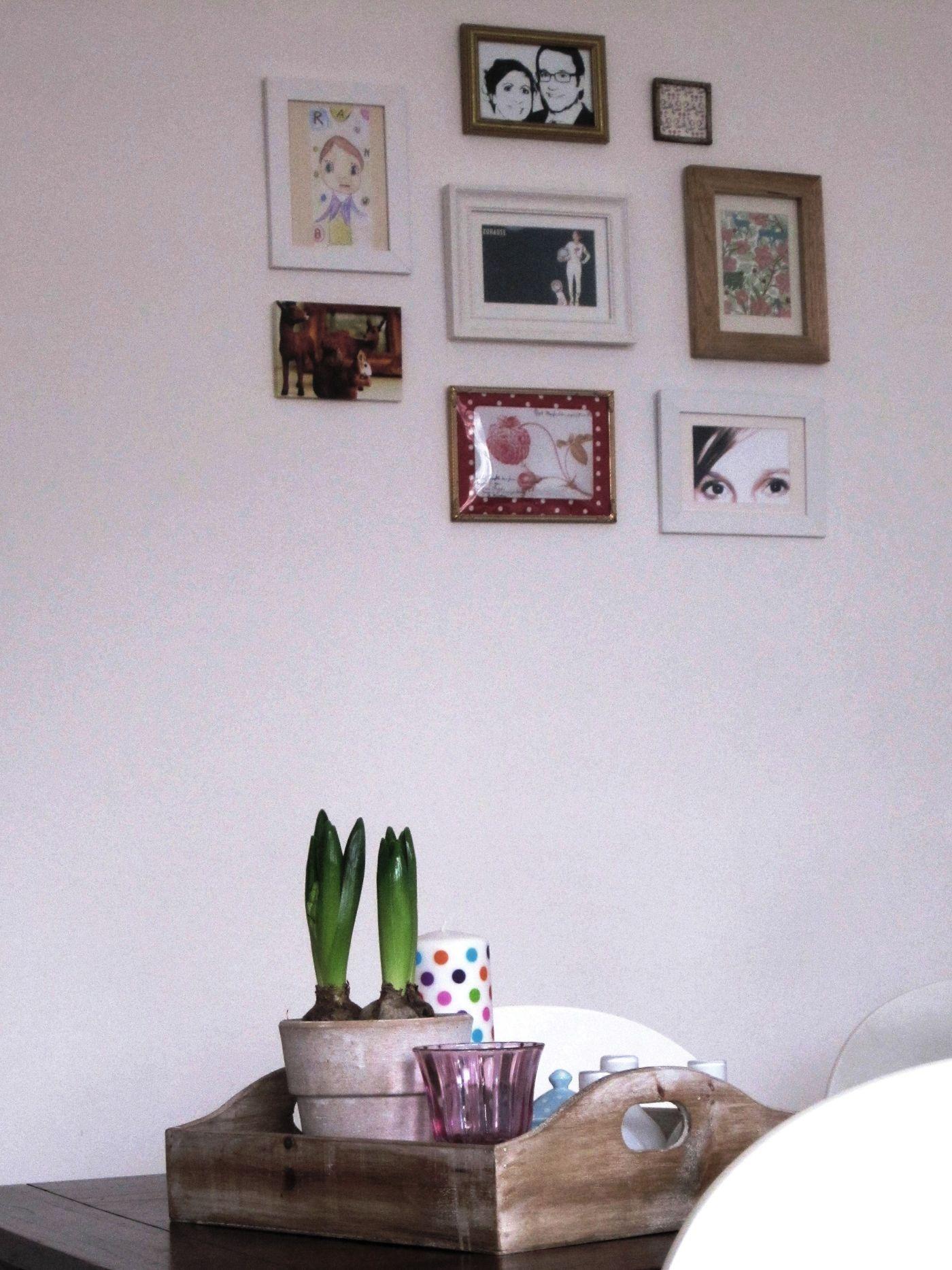 Bilderwand Im Wohnzimmer Bilderwand Wohnzimmer Ideen Fur Was