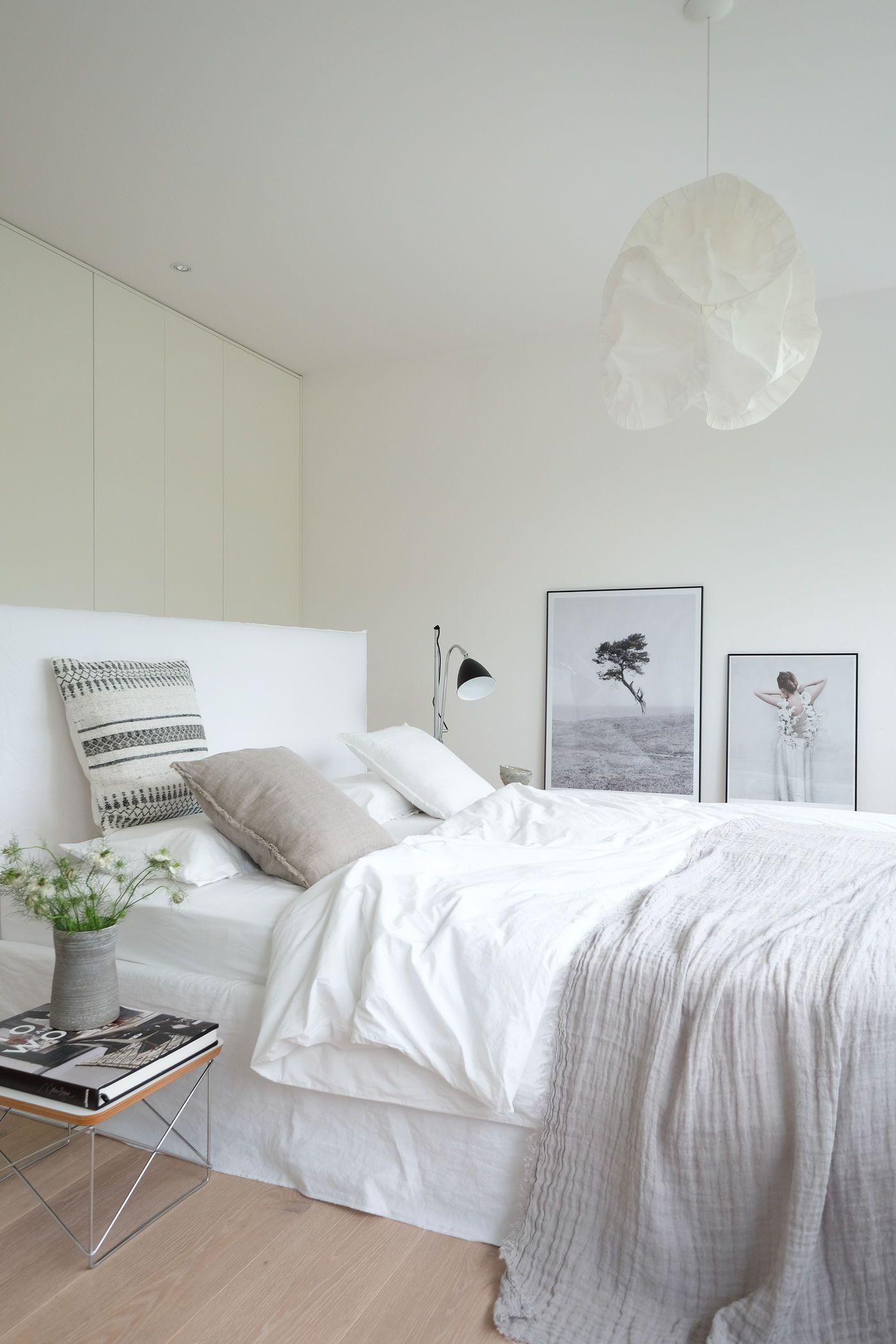 Wie Gestalte Ich Mein Schlafzimmer Kleine Schlafzimmer Ausnutzen