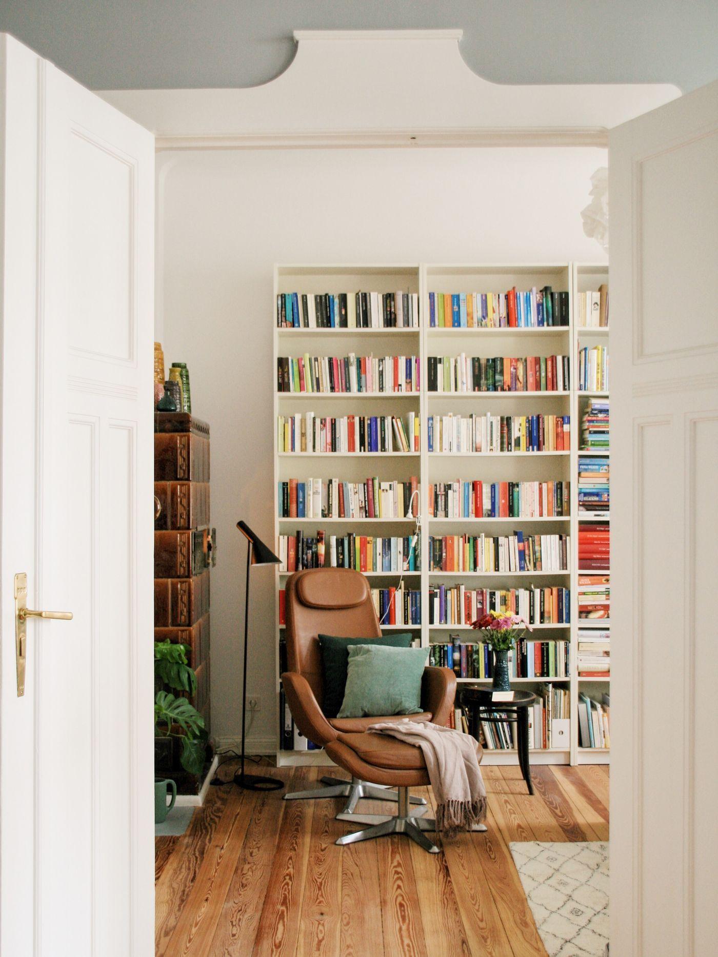 Tagesbett Design Ideen Fur Gemutliche Leseecke Im Haus Oder Garten