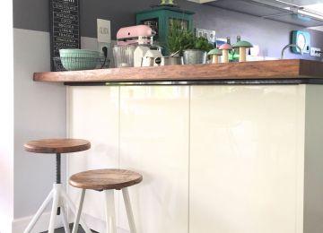 Küche Tresen | Kuche U Form Tresen Raovat24h Info