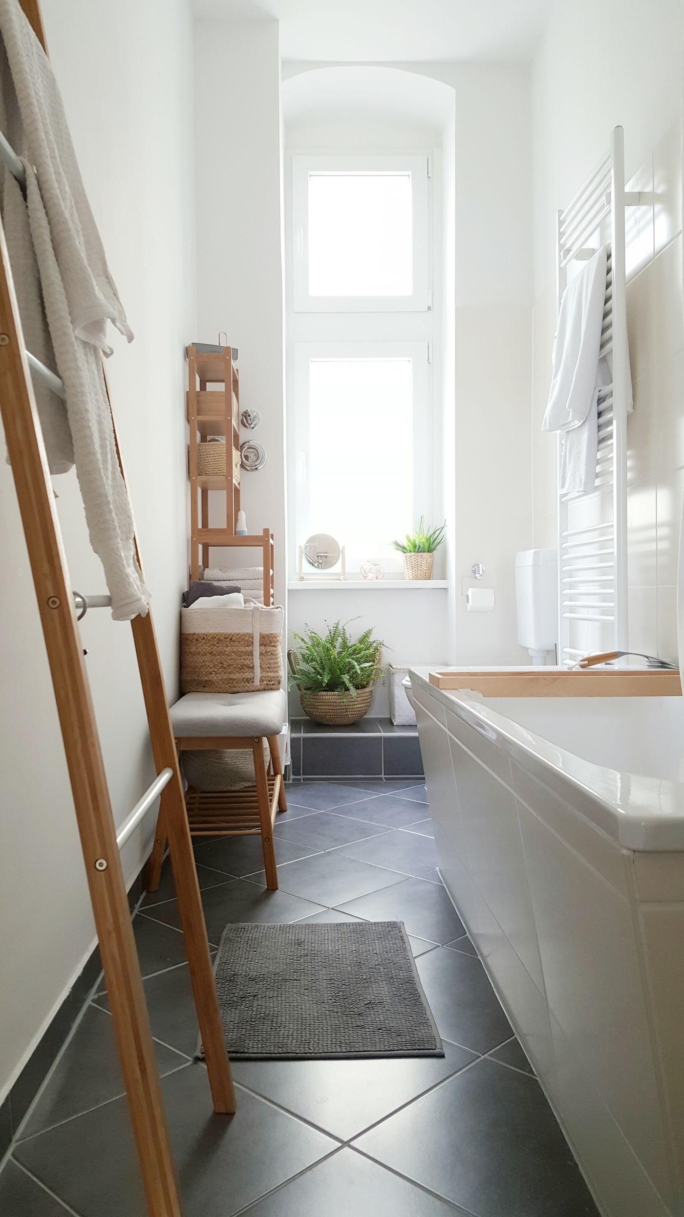 Toilettenbürste Beton | Die Schönsten Badezimmer Ideen Seite 7