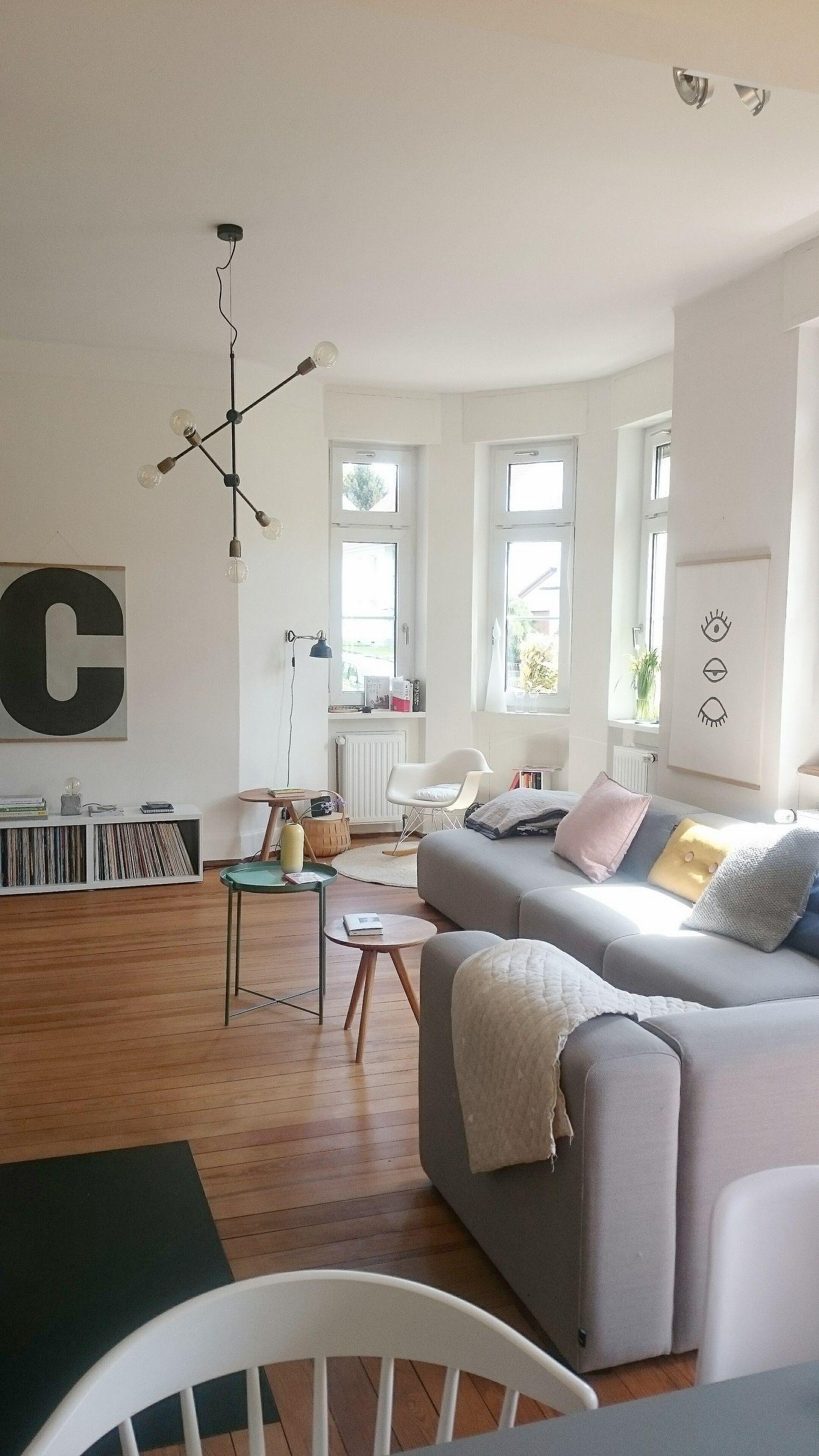 Wohnzimmer Erker Einrichten Kuche Nische Wand Ikea Glas Ruckwand