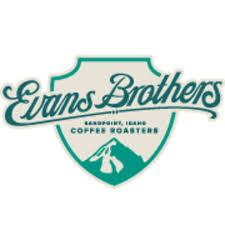 evans brothers coffee logo