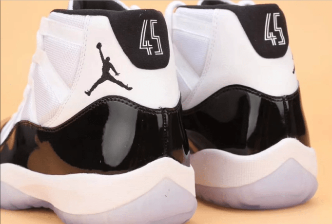 These are the top 10 selling sneakers