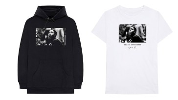 75b6df4b94a Tupac Shakur s Estate Drops Limited Mother s Day Merch