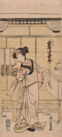 Hokusai Update