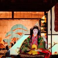 Nô et Kabuki, les théâtres traditionnels japonais..