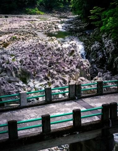 Wakayama, Takinohai.