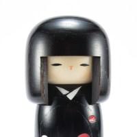 Kokeshi, la poupée traditionnelle artisanale..