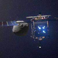 Espace, la sonde Hayabusa sera de retour sur terre fin 2020 après six ans de voyage.