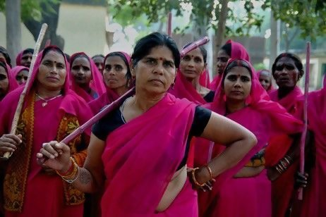 pink gang