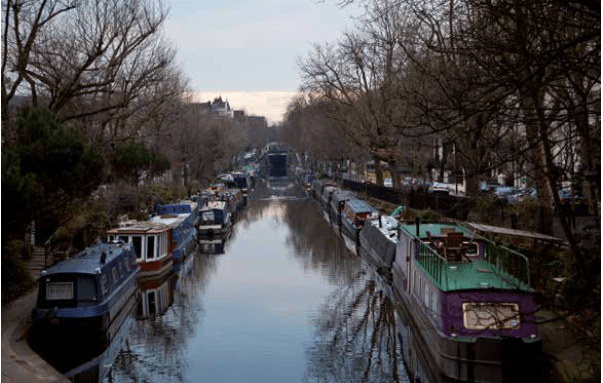 london afloat