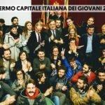 Palermo Capitale dei Giovani Foto