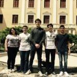 Pio x Students 2