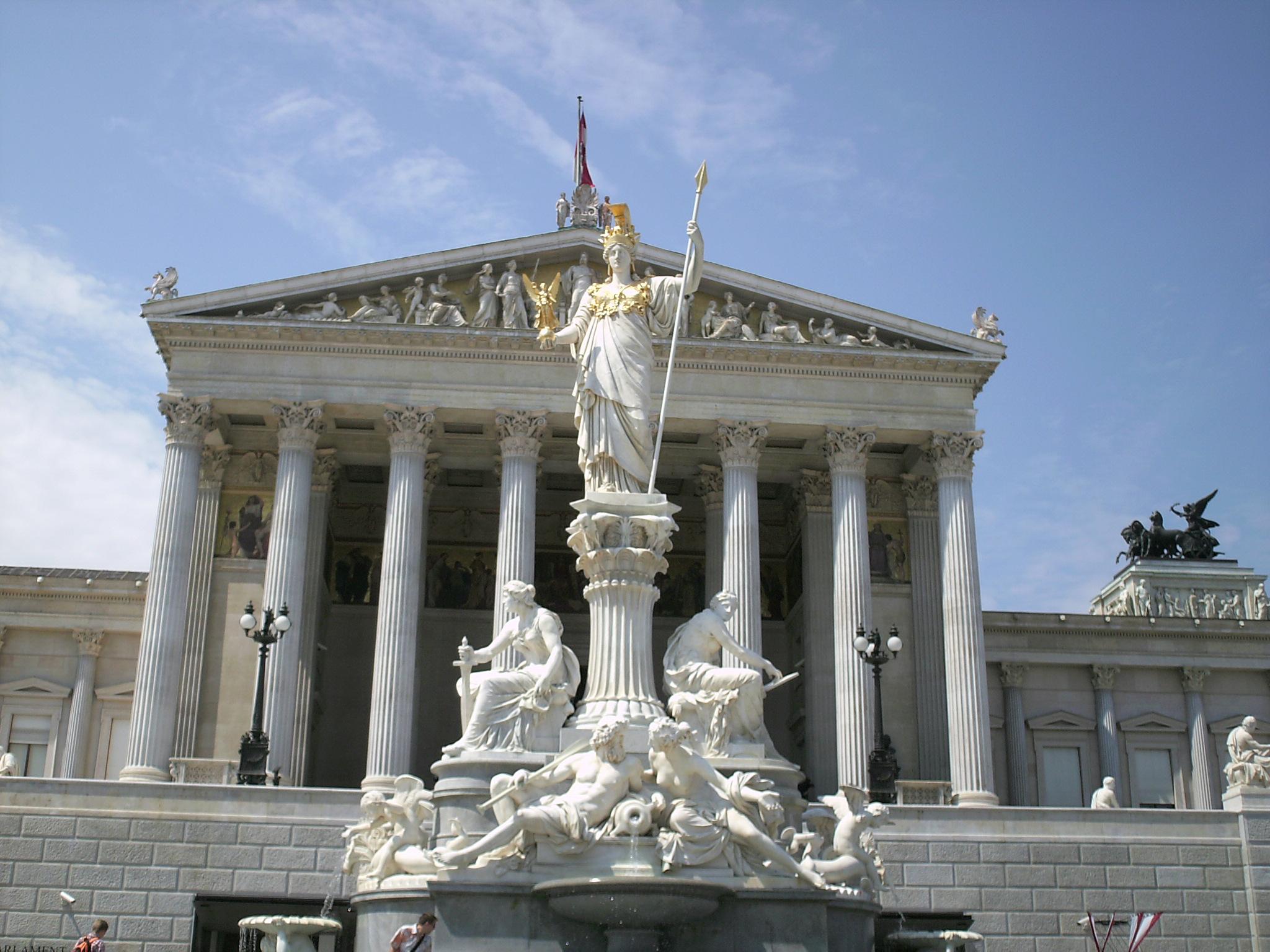 Vienna  Solelunasmile