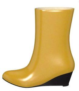 Solely Original Yellow Calf Boot