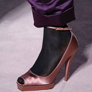 Tom Ford best stles of New York Fashion Week AW/19