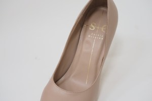 Nude court shoe, best gifts for healthy feet