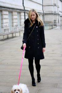 Women in Shoe Design, Camilla Elphick