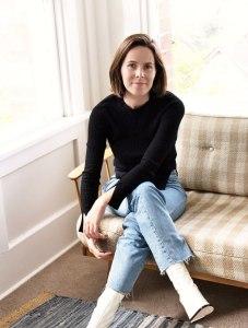Women in shoe design, Jane Frances