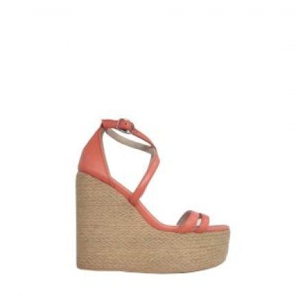pantone colour of the year Samantha Espadrille Wedges