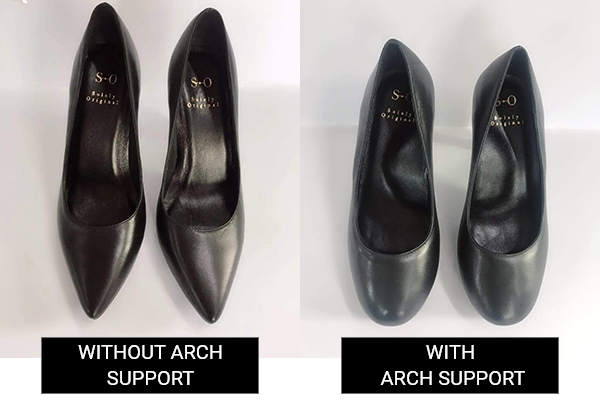 What is Arch Supprt