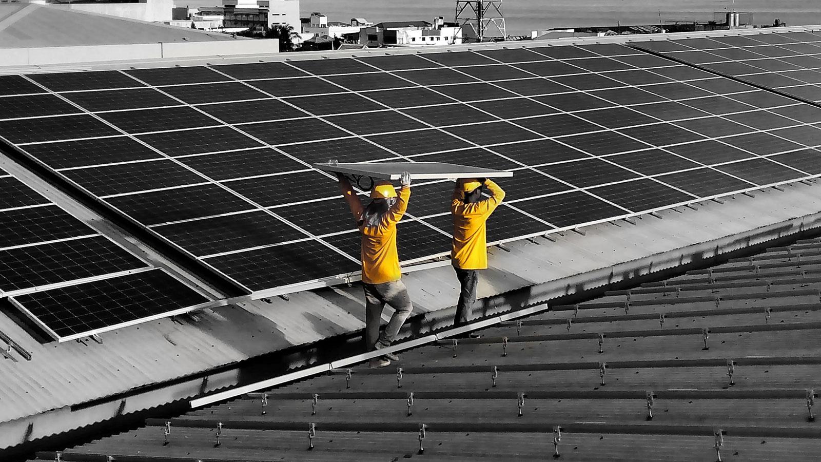 Solar Energy Philippines Solar Power Philippines