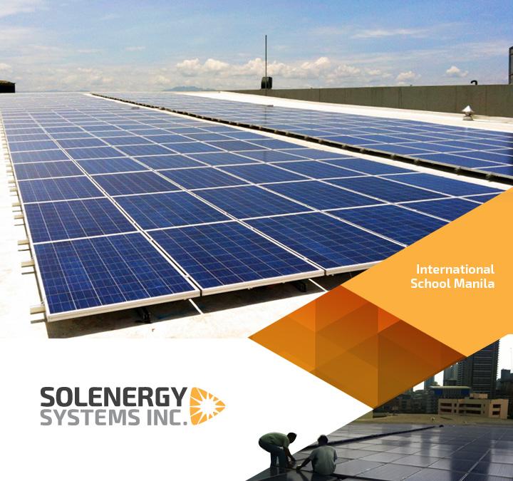 manila school solar roof