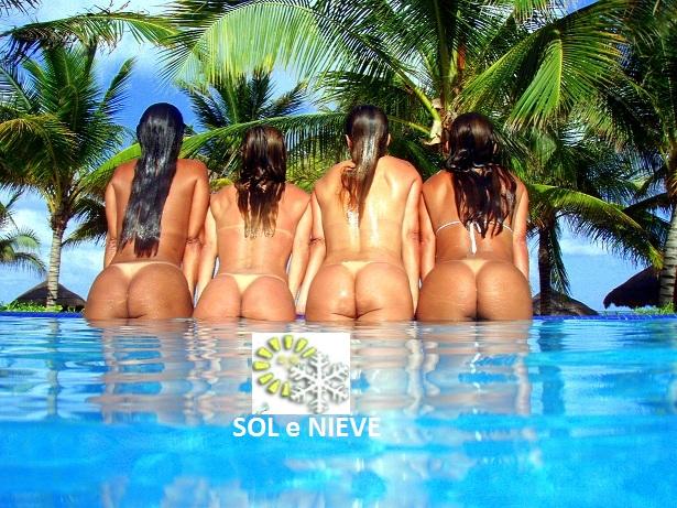 Solenieve em Cancun 2010