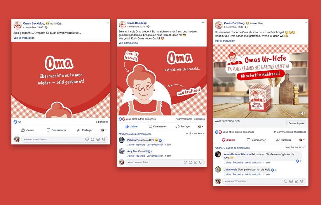 Post Facebook Omas Ur-Hefe