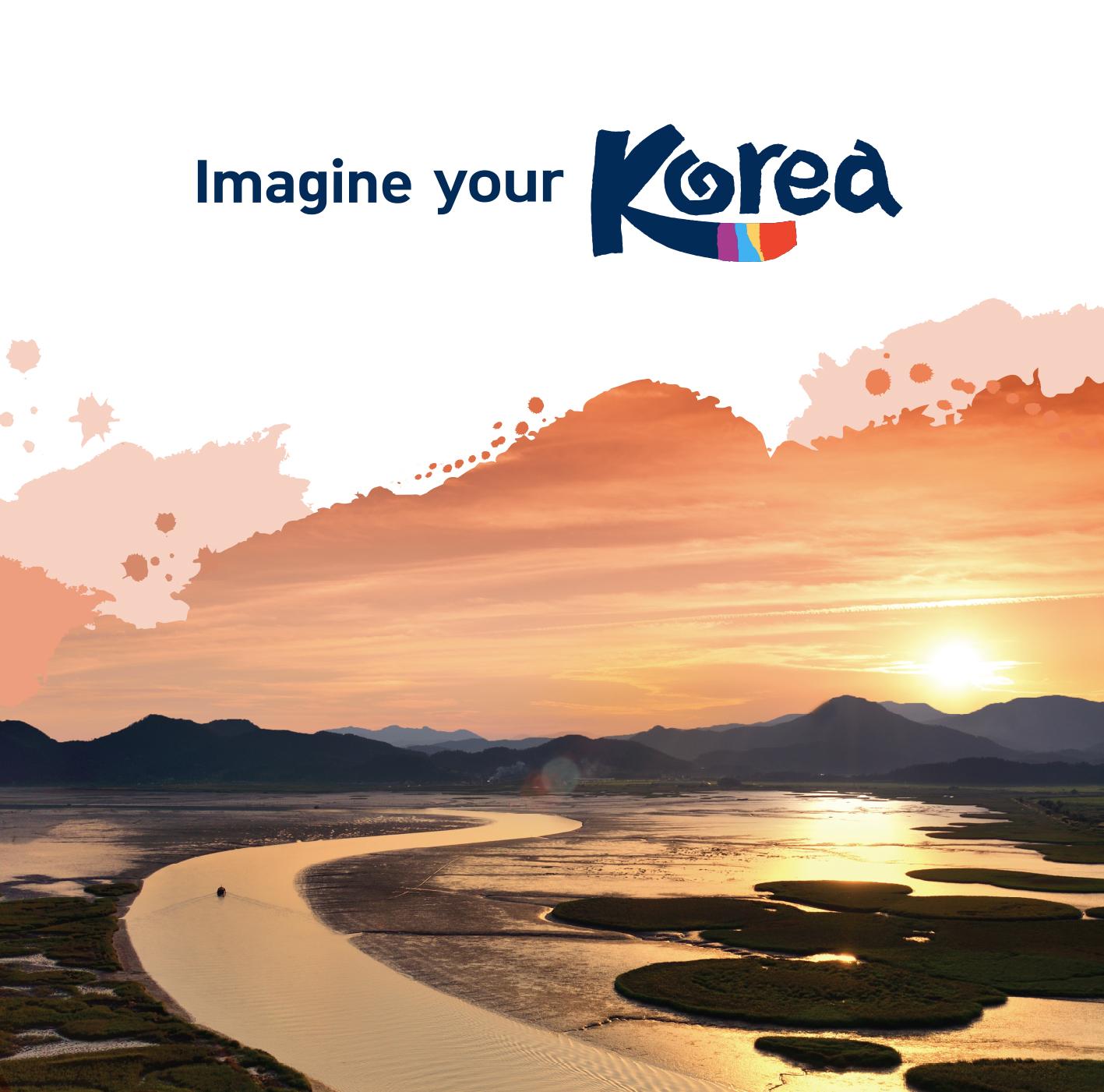 kakemono OT Korea