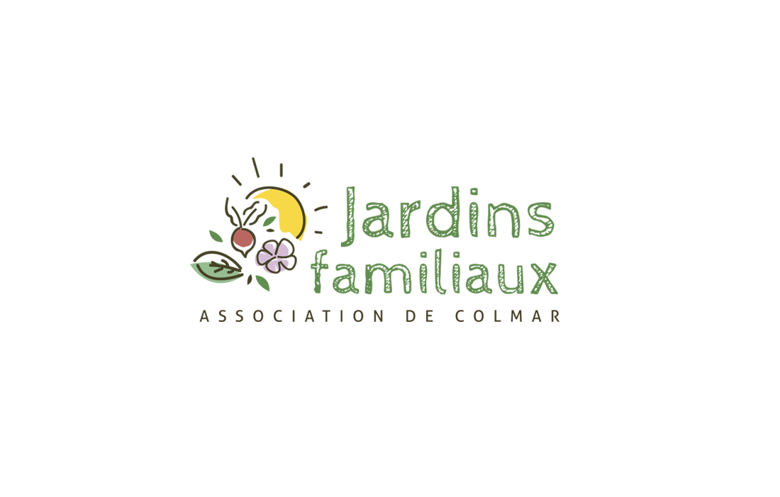 Jardins familiaux de Colmar