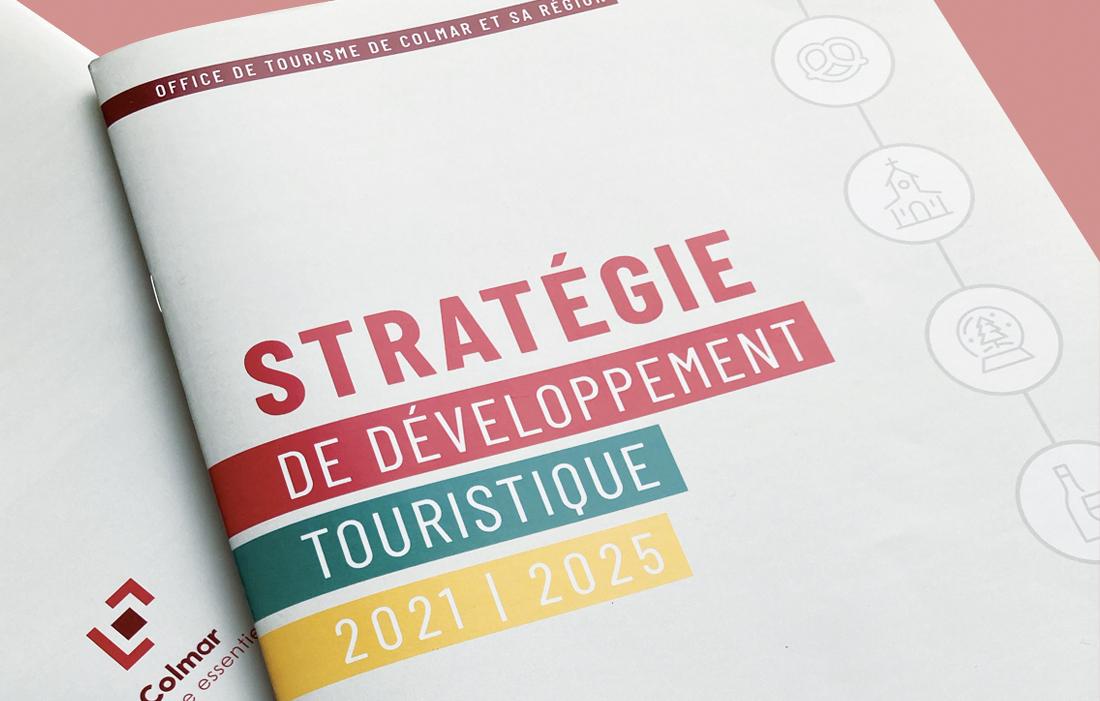 Brochure OTColmar couverture