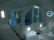 Ice Hotel In Jukkasjrvi Velkommen Til Mit Liv Norge