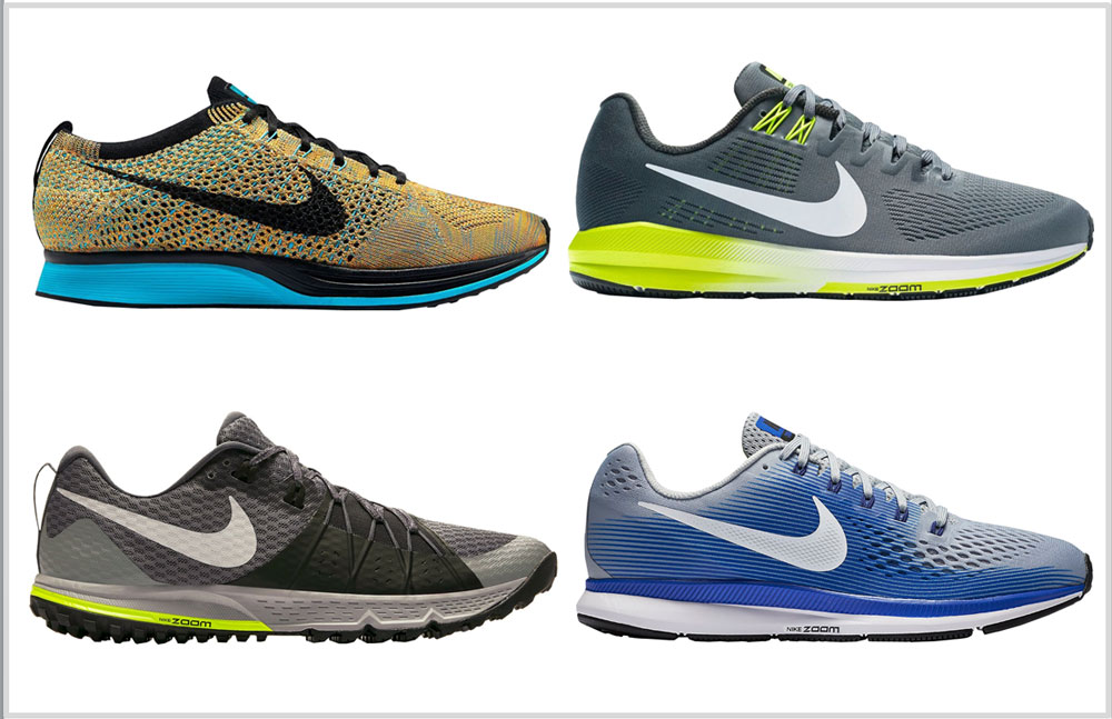Best Nike Running Shoes  2018 Solereview