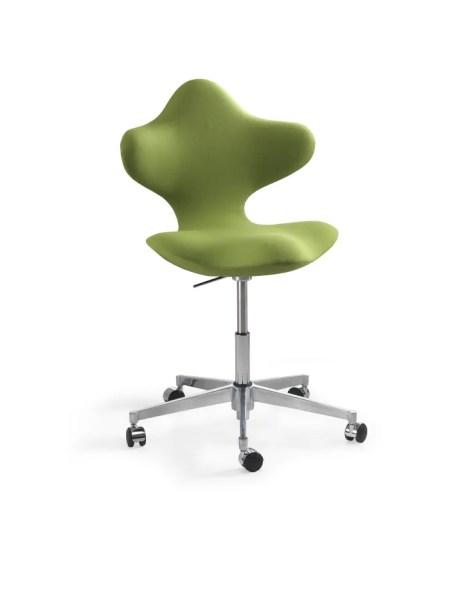 Varier Active Bürostuhl grün