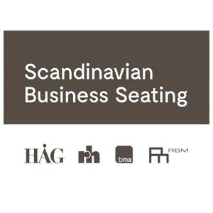Scandinavian Business Seating