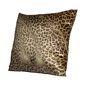 Cojín Cheetah
